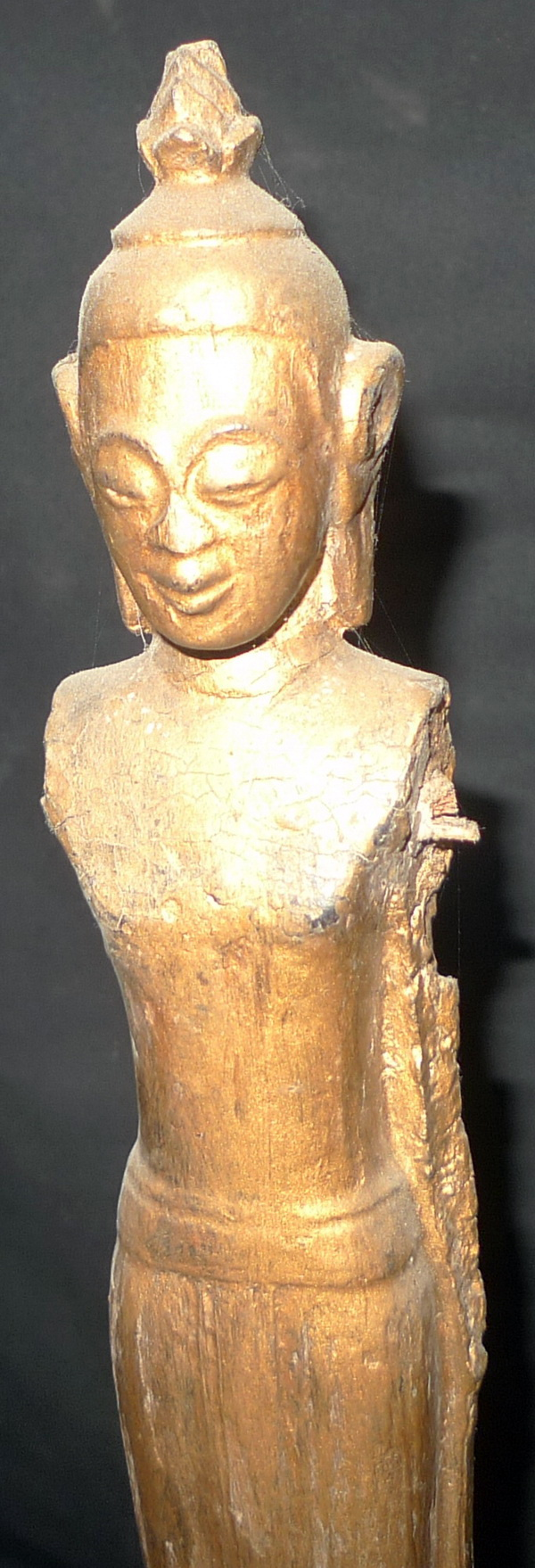 Lao Buddha (without arms)