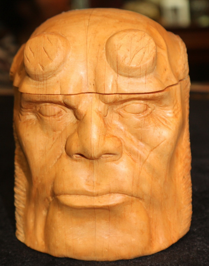 Box - head