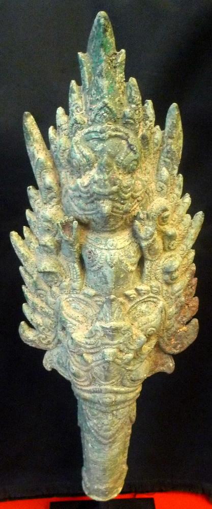 Khmer Garuda