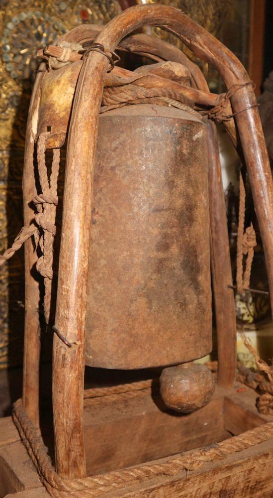 Elephant bell