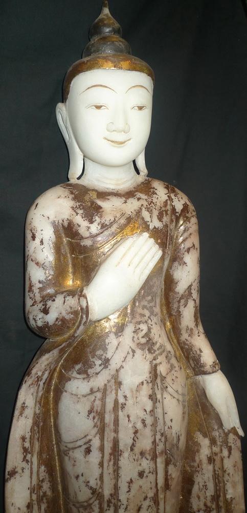 Ava Buddha