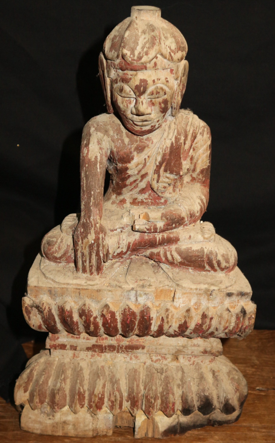 Thai Yai Buddha