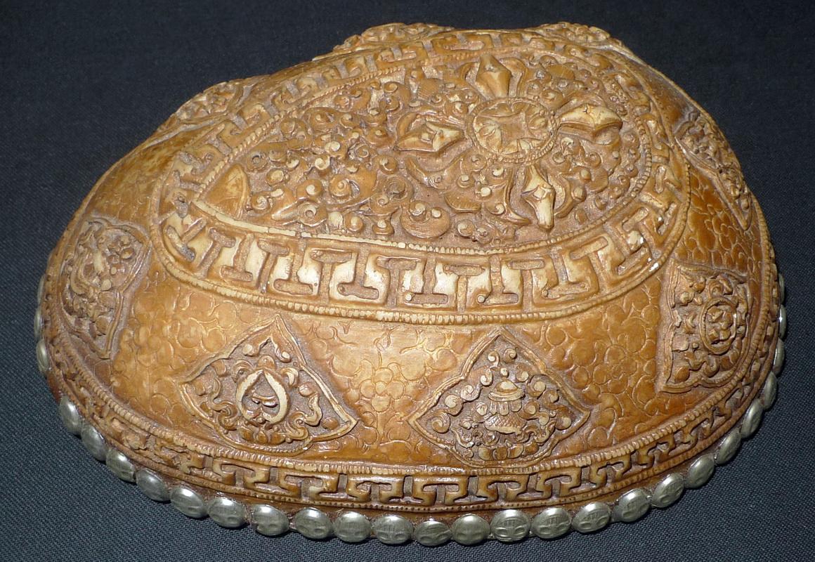 Kapala skull cap alike