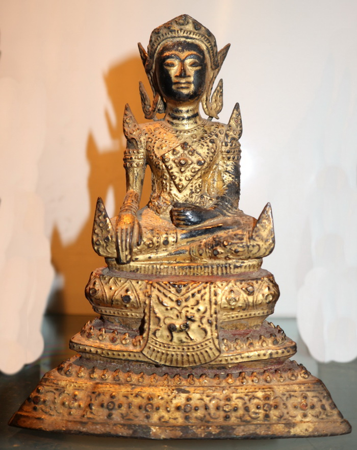 Royal Ratanakosin Buddha