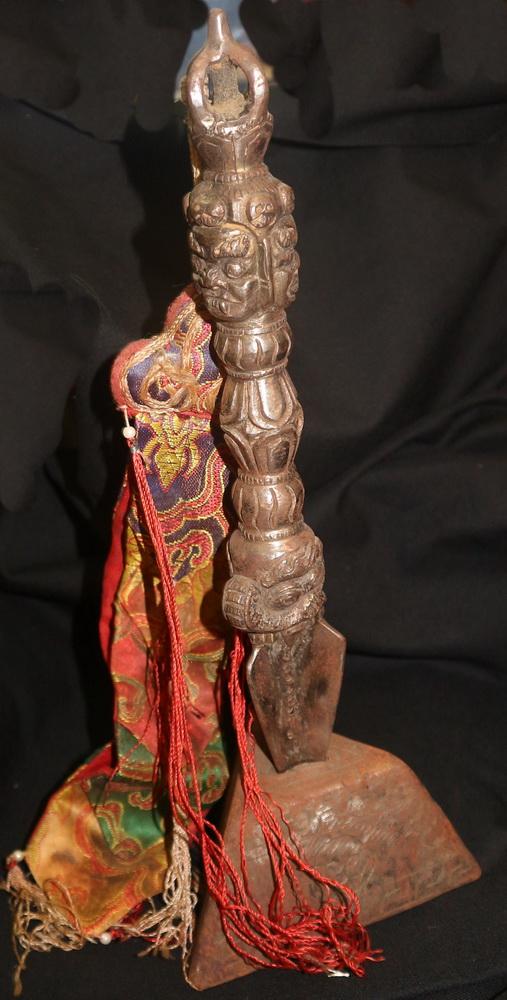 Phurbu - vajrakila