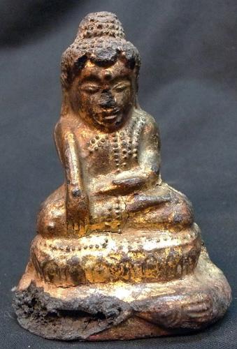 Wokem Buddha