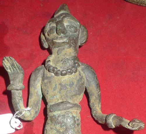 Folk deity