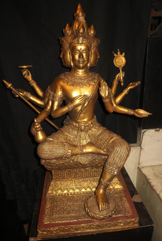 Brahma - Phra Phrom