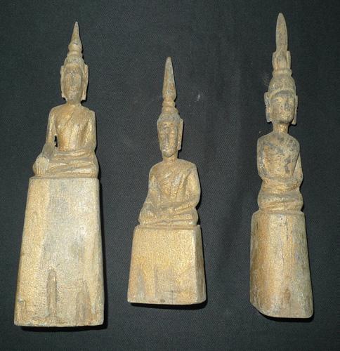 Luang Prabang Buddha, sold by one