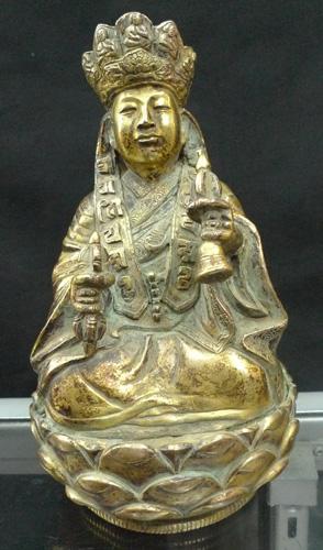 Ancient Dalai Lama