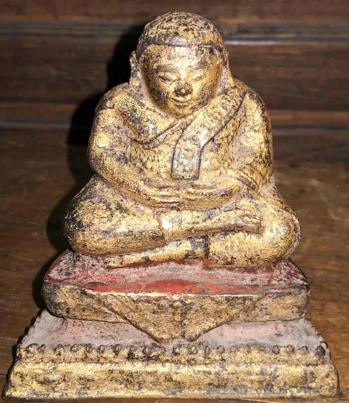 Ratanakosin Phra Sangachai