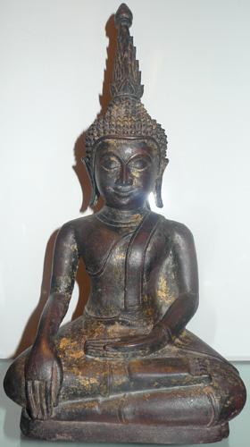 Lao Buddha