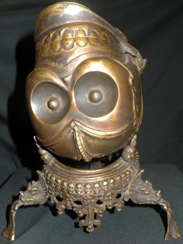 Kapala offering vessel