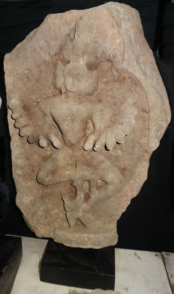Khmer Shiva