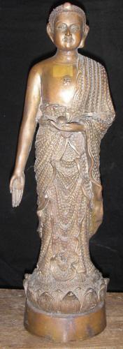 Chinese Boddhisatva