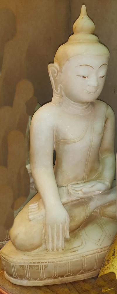 Shan - Ava Buddha