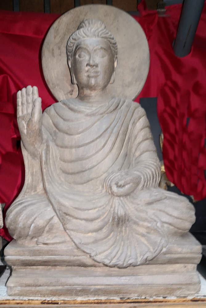 Indian Buddha