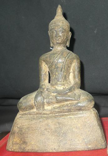 Kampaeng Phet Buddha