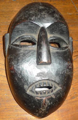 Gurung hilltribe Mask