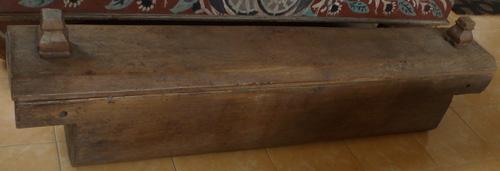Rice chest