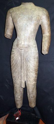 Phnomda Khmer deity