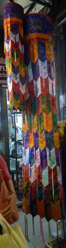Thanja, small banner