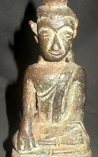 Chieng Lung Buddha