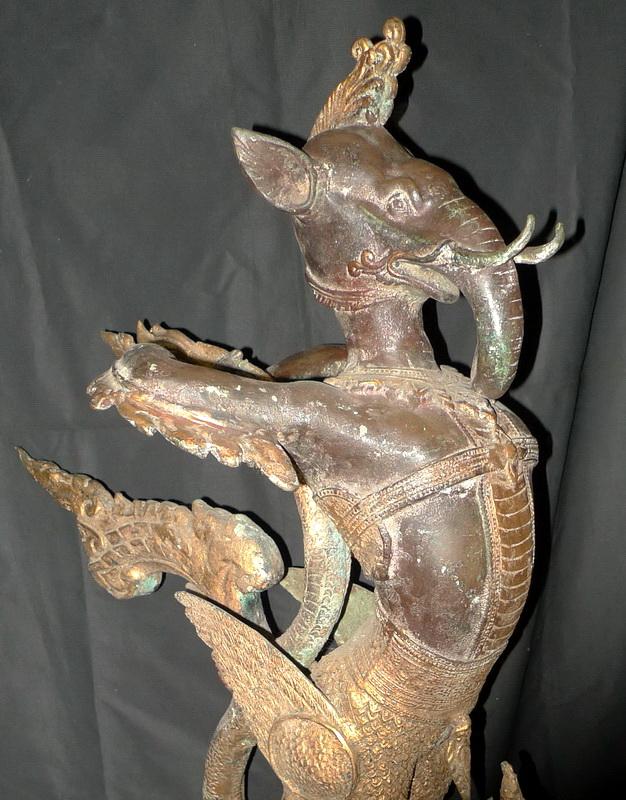 Ganesh - Hongsa (price for the pair)